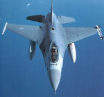 Lockheed (General Dynamics) F-16 Fighting Falcon image11