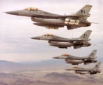 Lockheed (General Dynamics) F-16 Fighting Falcon image12